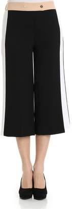 Trussardi Cropped Trousers