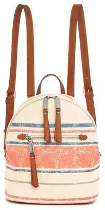 Splendid Park City Mini Perforated Backpack