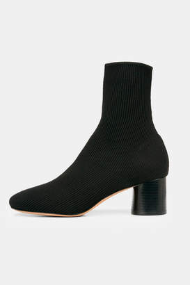 Vince Ankle Knit Boot