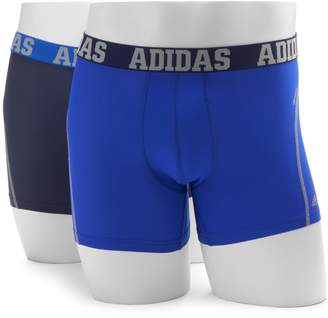adidas Men's 2-pack ClimaCool Trunks