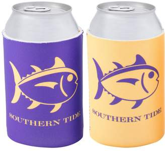Tailgate Southern Tide Gameday Reversible Can Caddie