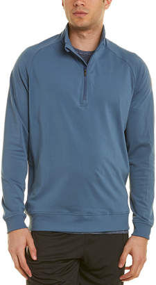 adidas Classic Club 1/4-Zip Pullover