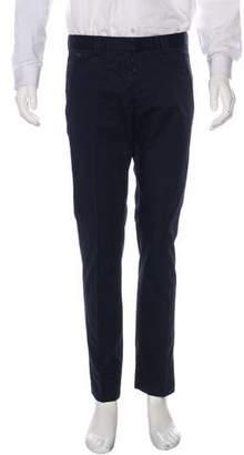Maison Margiela Woven Slim Pants