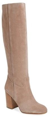 Women's Via Spiga 'Beckett' Tall Boot $395 thestylecure.com