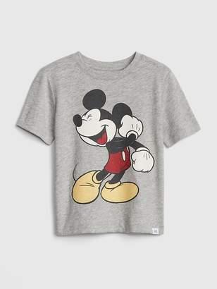 Gap babyGap | Disney Mickey Mouse Graphic T-Shirt