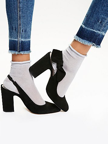 Dazzle Dazzle Heel by FP Collection at Free People