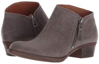Lucky Brand Brielley 2 Women's Zip Boots