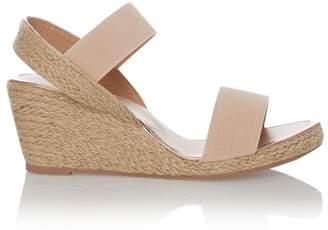 8f5c6489b38 Low Wedge Sandals - ShopStyle UK