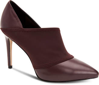 BCBGeneration Hayden Pointed-Toe Shooties Women's Shoes