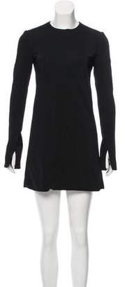 Celine Knit Mini Dress