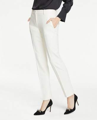 Ann Taylor The Petite Ankle Pant - Curvy Fit