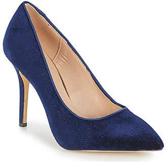 Menbur DEFNA women's Heels in Blue