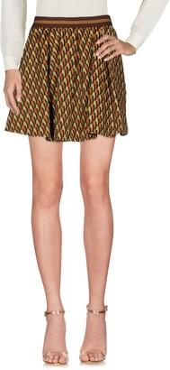 dv Roma Mini skirts - Item 35357114RE
