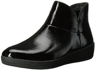 FitFlop Women's Supermod Ankle Boot