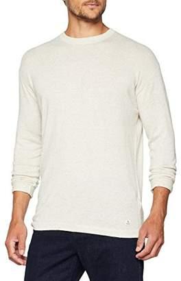 Tom Tailor Men's Leichter Strick Pullover Jumper,Large