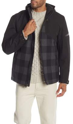 Pendleton Jackson Hole Waterproof Hooded Jacket