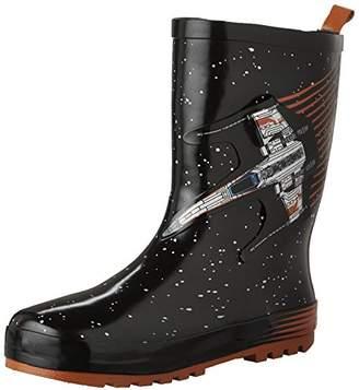 Star Wars Spaceship Boys Rain Boot