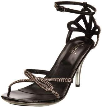 0c04dae01 Unze Evening Sandals Womens Flip-Flops L18214W