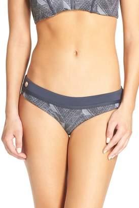 Maaji Jacquard Furor Reversible Bikini Bottom