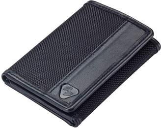 Lewis N. Clark RFID Ballistic Tri-Fold Wallet