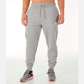 New Balance Men's Essentials Brushed Sweatpants