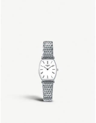 Longines L42054116 La Grande Classique watch
