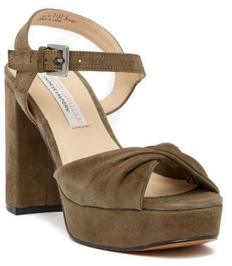 Kristin Cavallari by Chinese Laundry Ryne Platform Sandal