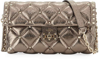 Valentino Candystud Small Shoulder Bag