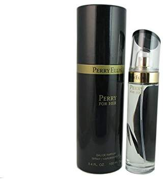 Perry Black by Perry Ellis for Women - 3.4 Ounce EDP Spray $16.05 thestylecure.com