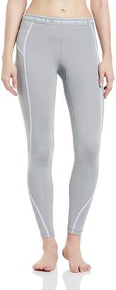 The North Face Warm Reg Length Womens Base Layer Leggings