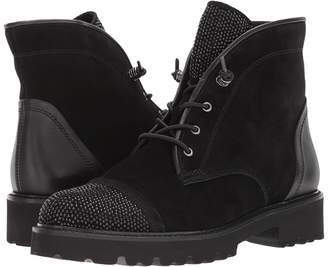 Gabor 71.801 Women's Lace-up Boots
