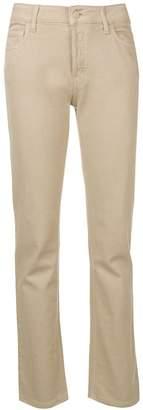 Emporio Armani straight-cut jeans