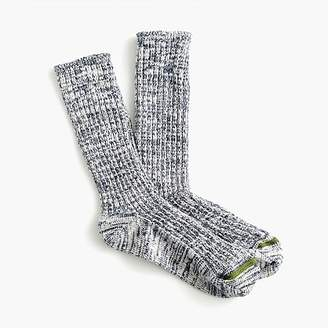 J.Crew Anonymous IsmTM Go Hemp crew socks