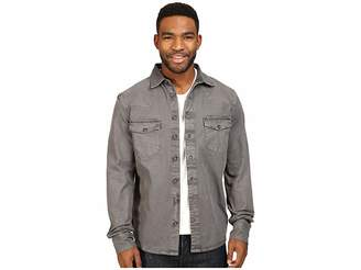Ecoths Brock Overshirt Men's Clothing