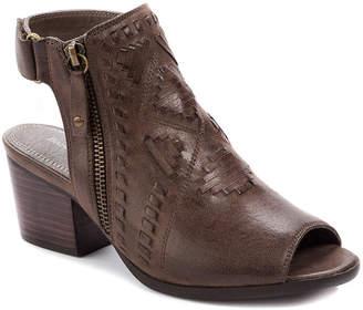 Bare Traps Baretraps Ivalyn Block-Heel Booties Women Shoes
