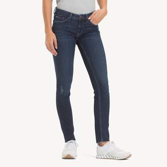 cb26aa8e Tommy Hilfiger Skinny Jeans For Women - ShopStyle UK