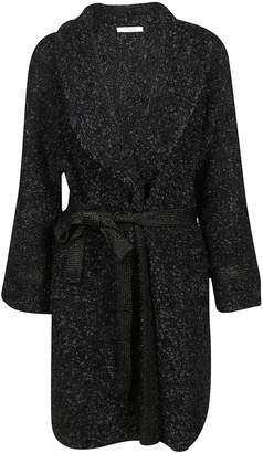 Charlott Belted Coat