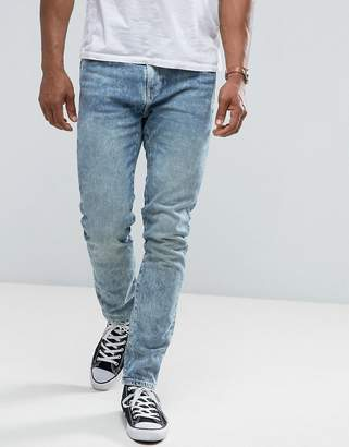 Levi's Levis Jeans 510 Skinny Fit Pinky Boy Wash