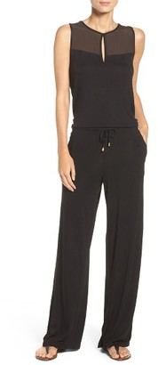 Women's La Blanca Cover-Up Jumpsuit $89 thestylecure.com