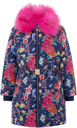 Monsoon Katsuko Padded Coat