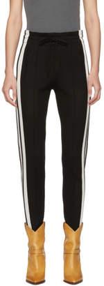 Etoile Isabel Marant Black Dario Lounge Pants
