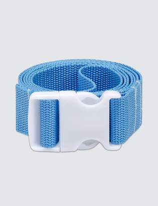 The Incorporated Type Beat Belt