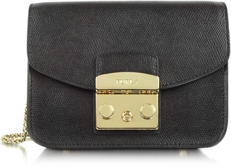 Furla Metropolis Mini Crossbody Bag $298 thestylecure.com