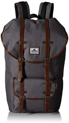 Steve Madden Mens Sport Utility Backpack