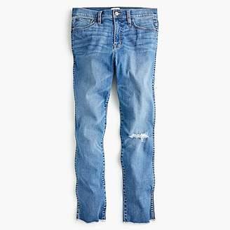J.Crew Vintage straight jean in medium wash