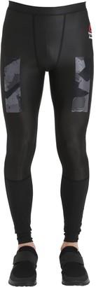 Reebok Crossfit Compression Tight Leggings