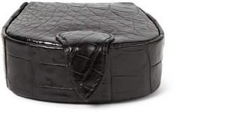 Santiago Gonzalez Crocodile Cufflinks Box