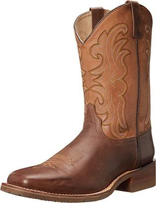 Lindbergh Dan Post Men's Western Boot