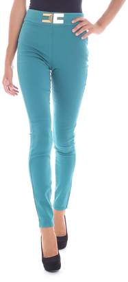 Elisabetta Franchi Celyn B. Skinny Jeans