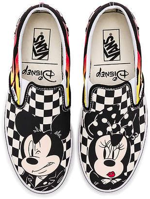 Vans x Disney Classic Slip-On